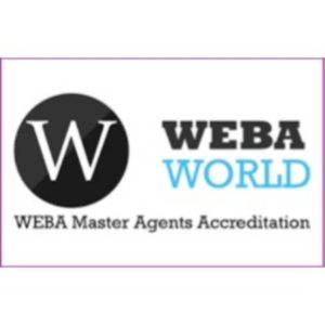 WEBA World