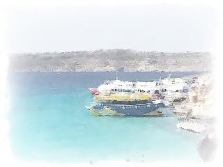 Языковой лагерь в Мальте