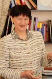 Смірнова Людмила Юріївна - директор UBD-Study