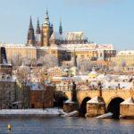 Зимние каникулы в Праге 2019 для харьковских школьников 13-17 лет