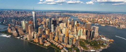 Ardmore St Peters New York — літні канікули у США 2020