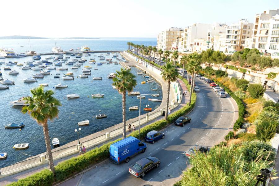 Весенние каникулы на Мальте 2020