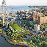 staten island — літо 2020 у Нью-Йорку США