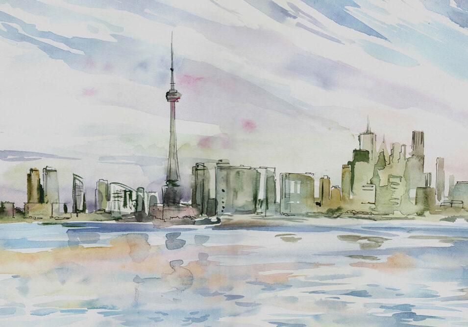 Канада - учеба, образование в Канаде